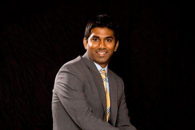 Sidd Pagidipati, Inc. 500 Entrepreneur