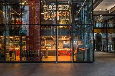 Black Sheep Coffee