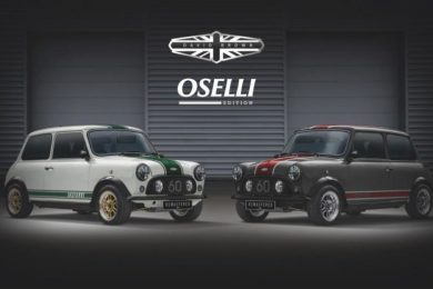 Oselli Edition