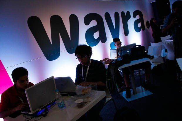 Sixteen of the UK's best & brightest digital entrepreneurs selected by Wayra