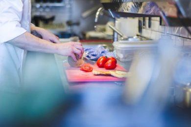 restaurants kitchen