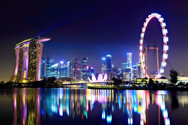 singapore innovation