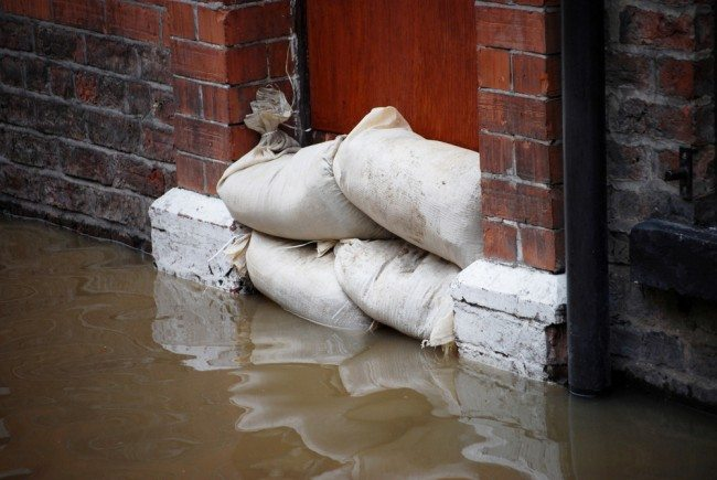 businesses face rising costs of flooding