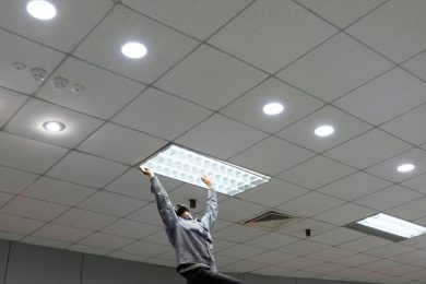 office maintenance